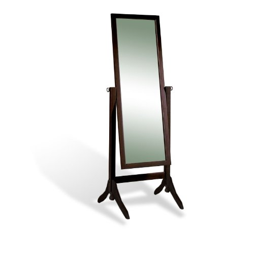 Standing Mirror The Guide