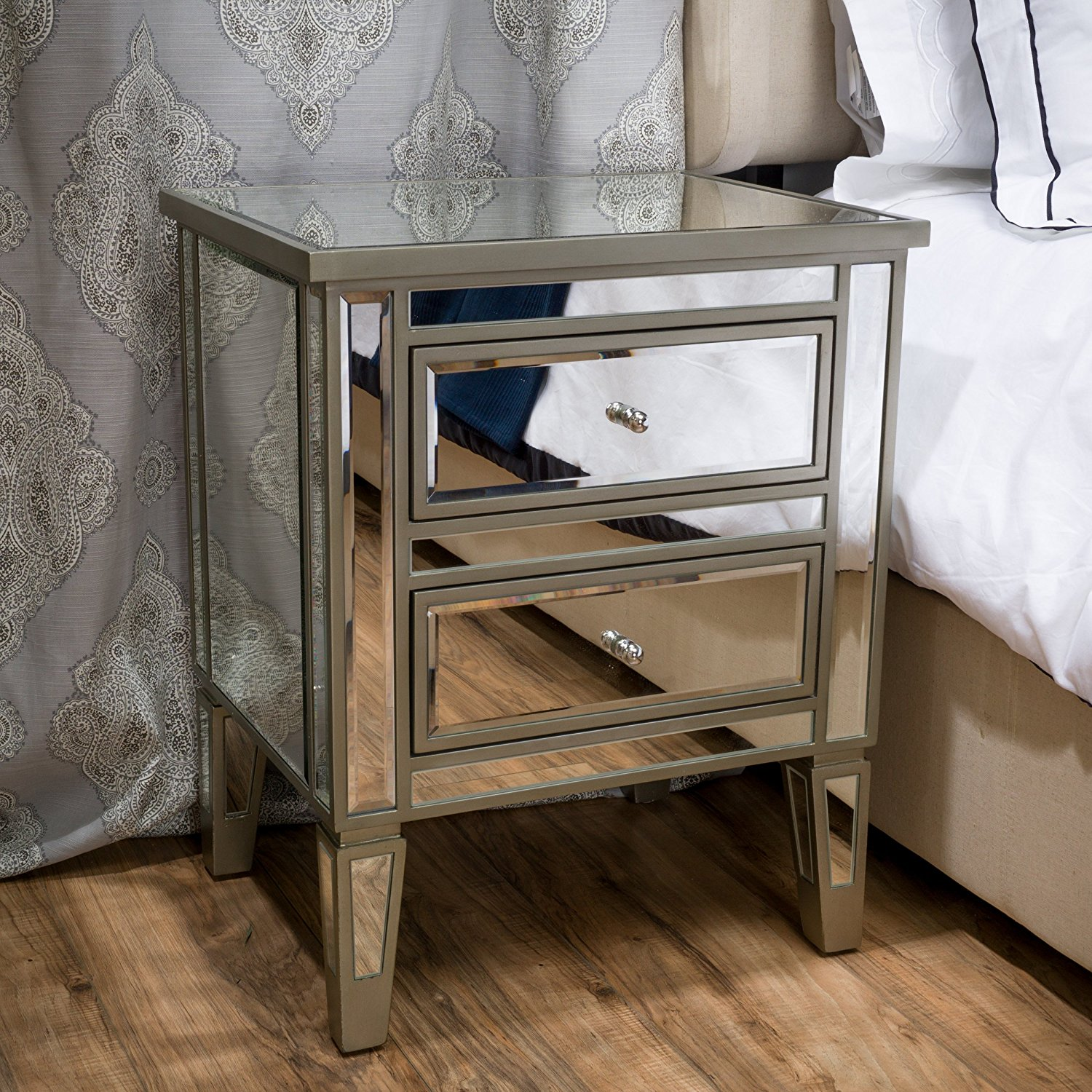 sports shoes d2f23 abd72 Mirror Nightstand | The Mirror Guide